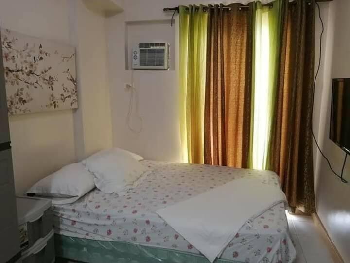 Ortigas CBD unit1b-fully furnished unit