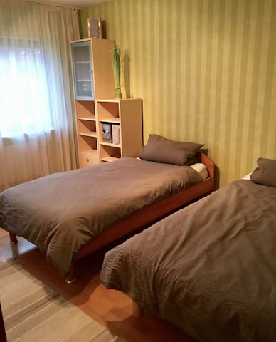 Nürnberg-SüdWest (Eibach 1) - Nürnberg - Bed & Breakfast
