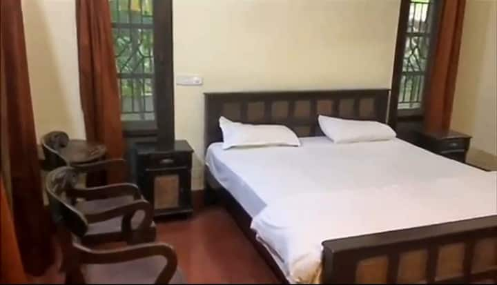 Mango Nest Nature Resort Delux room 102