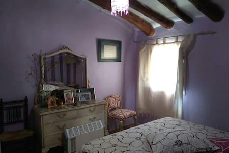 Superoferta Casa de Campo Acogedora - La Solana (Algueña) - House
