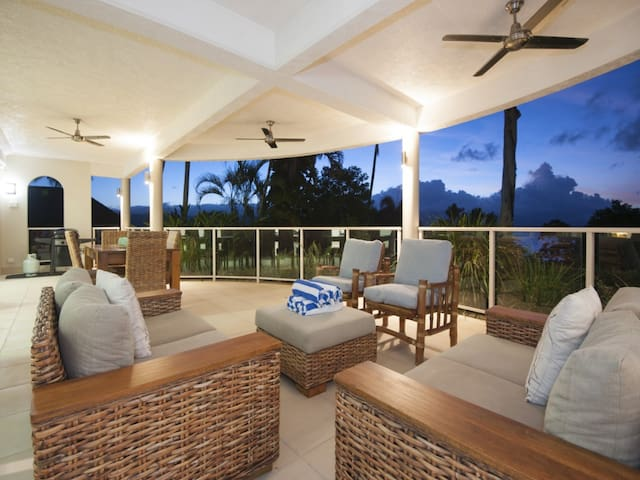 ISLAND POINT VILLA 2, PORT DOUGLAS - Port Douglas - Apartment