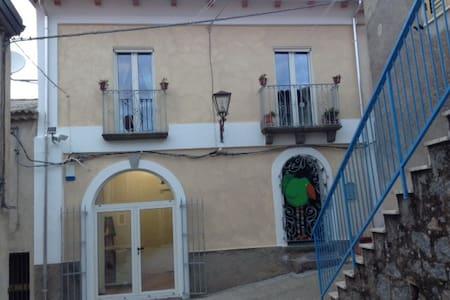 Rustic townhouse in Coccorinello - Coccorino