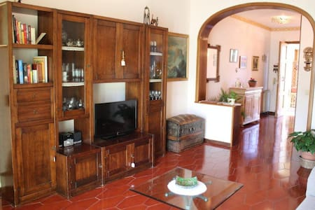 Le Betulle apartment in Lucca's country - 卢卡 - 公寓