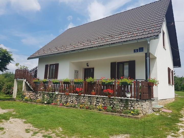 House Marija