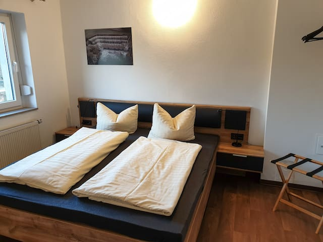 Zum Wehr - Spreeblick Apartments