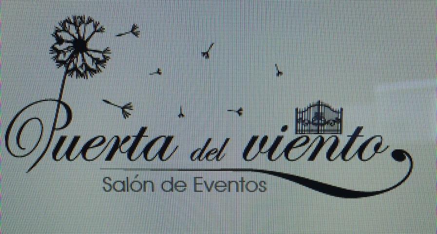 Salon de Eventos y Cabañas  PUERTA DEL VIENTO