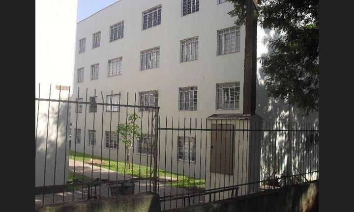Hospedagem - Apartamento completo ou apenas quarto