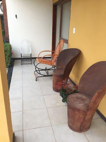 Casa na barra nova, 9 km de Maceió - Marechal Deodoro - Дом