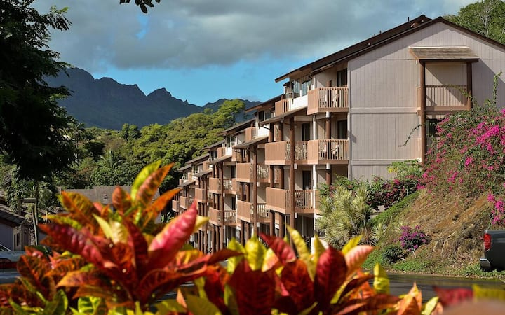 Banyan Harbor Resort Kauai HI Dec 8-15, 2020 Rent