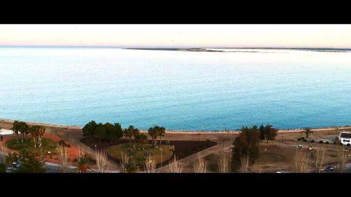 Villa Frente al Mar - Casa 3
