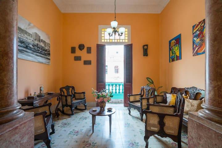 Casa Colonial Mayi - Room 1
