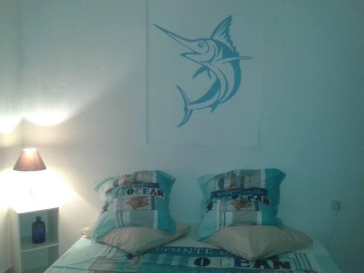 Mer et Zen, chambre d'hôtes