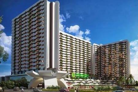 Apartemen Mewah di Lippo Cikarang - South Cikarang