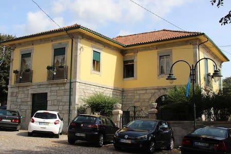 Casa de São João - São João da Serra - House - 2