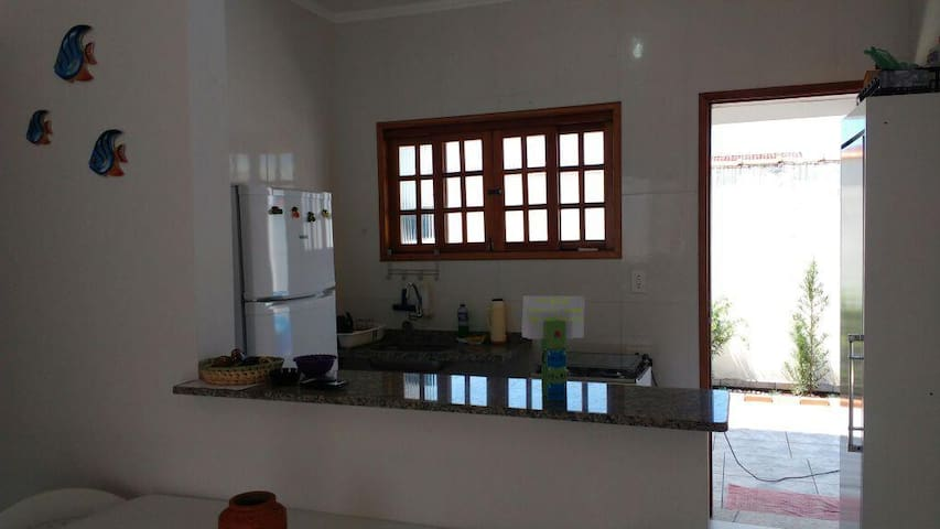 Casa em Itanhaém (Cibratel II), Litoral Sul de SP