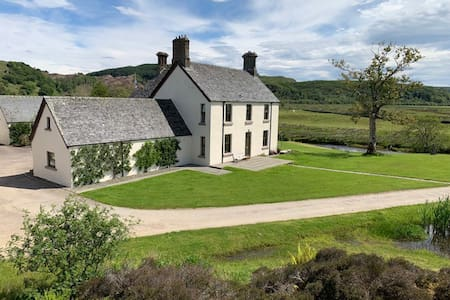 Dunadd Farm Cottages , The Old Cheese Loft