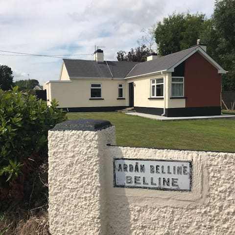 House at Belline, Piltown