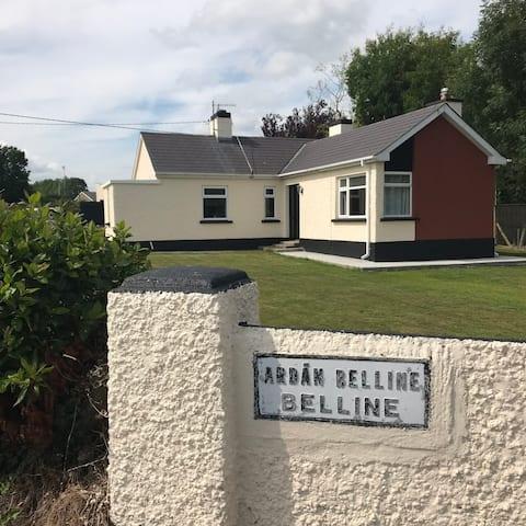 House at Belline, Piltown