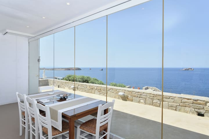 Charming Villa in Paros with Swimming Pool