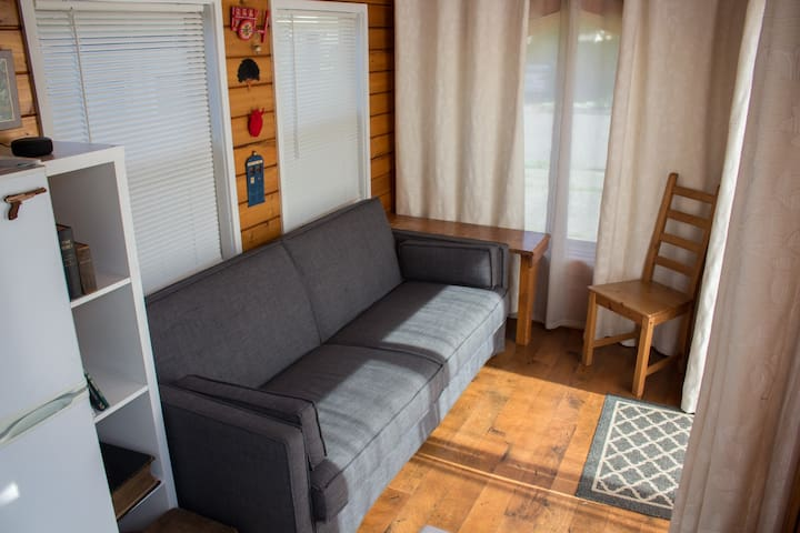 The Little Extra - Cozy Tiny House all to yourself