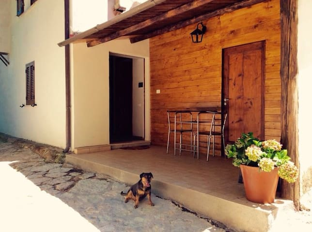 Appartamento in campagna suggestivo - Spoleto - Bed & Breakfast