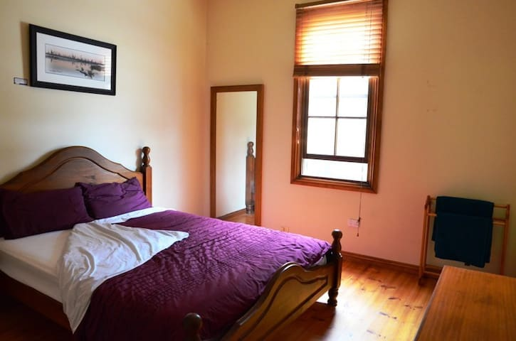 Gellibrand River Gallery Accommodation - Gellibrand - Huis