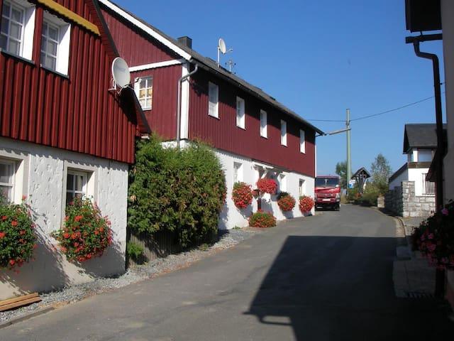 Haus Hilde Wohnung 1 EG
