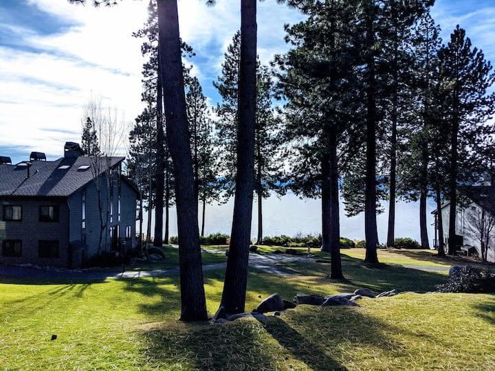 Brockway Springs Lake View Unit- #33