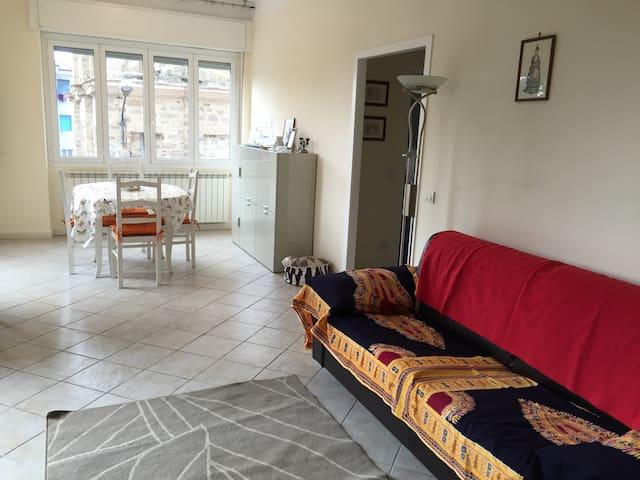 Magnifique appartement centre Arma - Taggia - Huoneisto