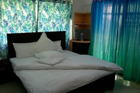 HumHan Resort Muree