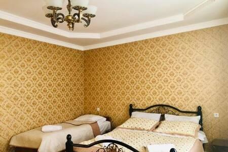 Guest House Elguja Qushashvili