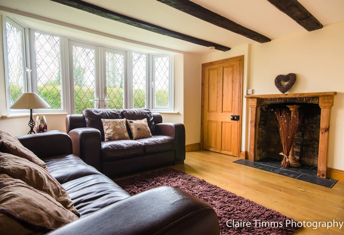 whitehouse cottage houses for rent in great paxton st neots