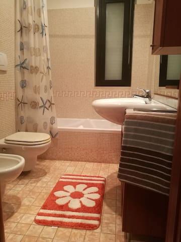 Elegante appartamento arredato - Casarano - Apartment