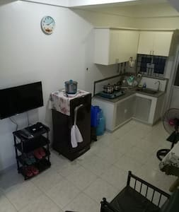Accommodation in Balanga City