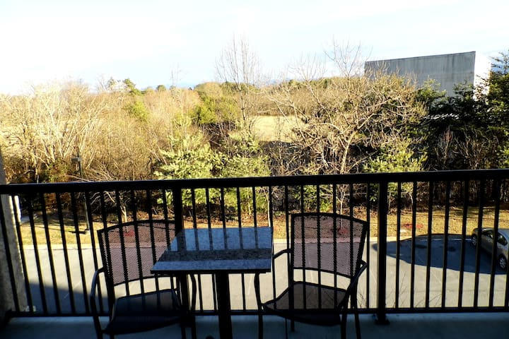 MV2307, Luxury 3BR Parkway condo with indoor pool
