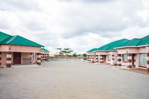 Ndeke Apartments Mufulira