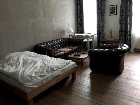 Nice Room in Berlin-Friedrichshain