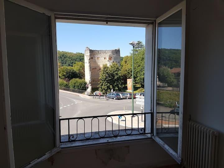 Périgueux,  Vesone,  cité Gallo-Romaine
