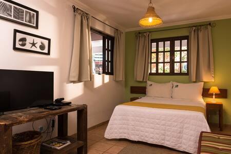 Suite Lua - Ilhabela - Bed & Breakfast