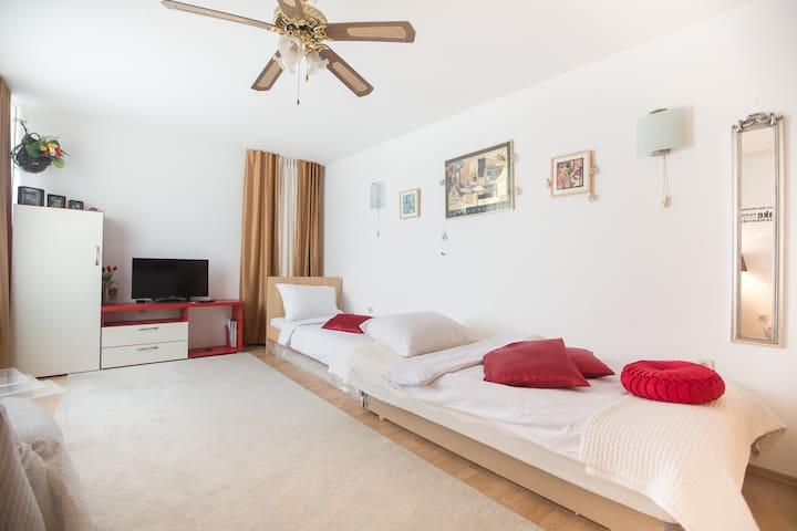 Apartment Lucky Star, Novi Zagreb