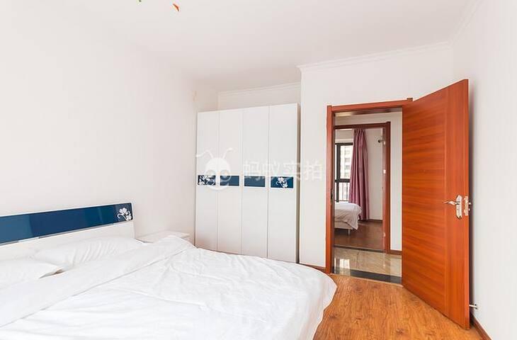 三居室 - Hebi Shi - Apartment