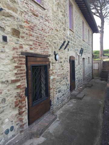 Farmhouse near Citta della Pieve - Marsciano - Apartmen