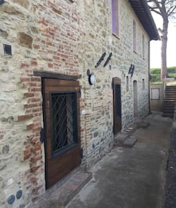 Farmhouse near Citta della Pieve - Marsciano - Appartement