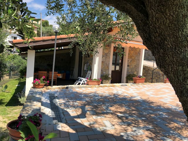 Bed and breakfast L'Uliveto Casa vacanze