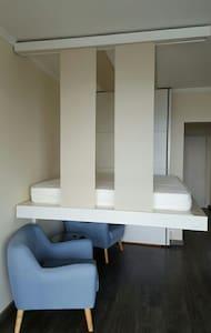 Un studio agréable moderne - Villeneuve-Loubet