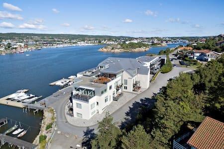 Leilighet i Fastningsvei - Fredrikstad - Apartment