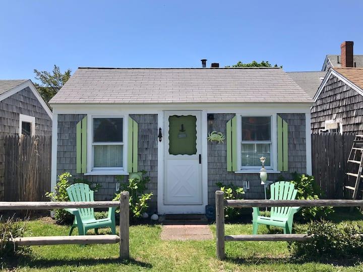 Crab Cottage