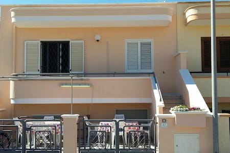 Casa vacanza rilassante - Torre San Giovanni - Haus