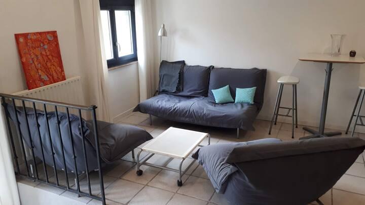 Appartement 3 chambres  à louer  à  Lézignan