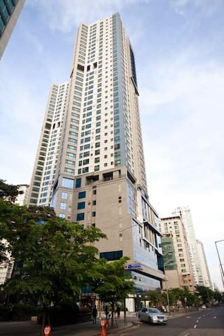 4-2Central Seoul Location New Luxury Building